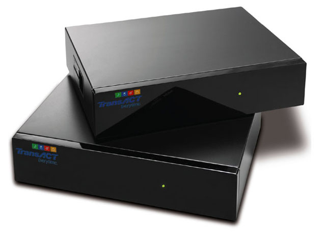 Converged telco TransACT last week soft-launched its new video set-top box into the Australian Capital Territory market, where it has operated its internet
