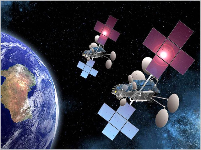an analysis of the use and disposal of communications satellites An analysis of bi-directional use of frequencies for satellite communications wayne a whyte, jr and edward f miller national aeronautics-and space administration.