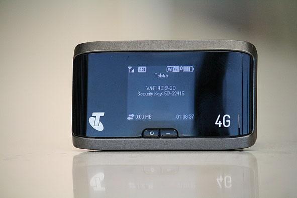 telstra 4g prepaid wifi modem manual