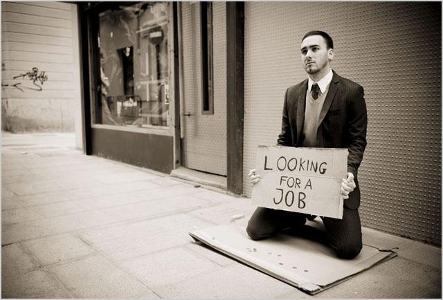 job-sacked