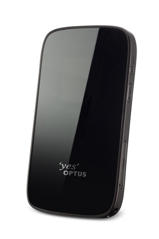 Optus 4G Wi Fi Modem Review Delimiter