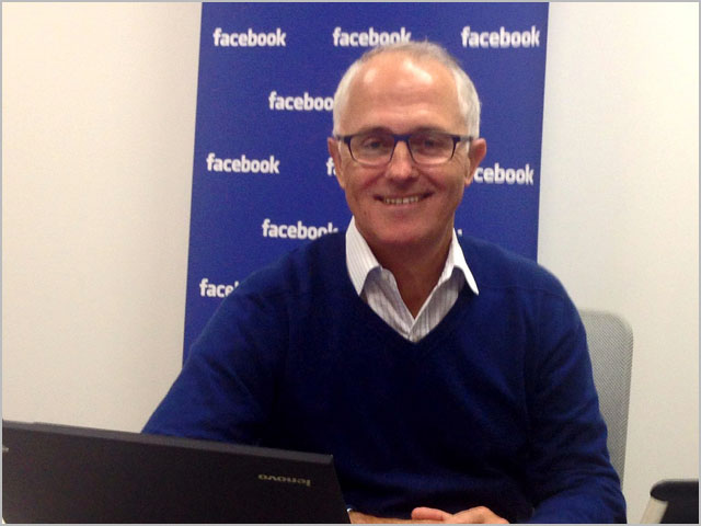 turnbull facebook