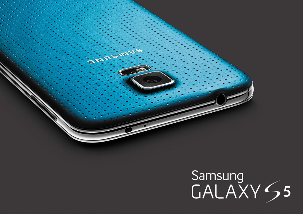 Samsung galaxy s5 price in nepal