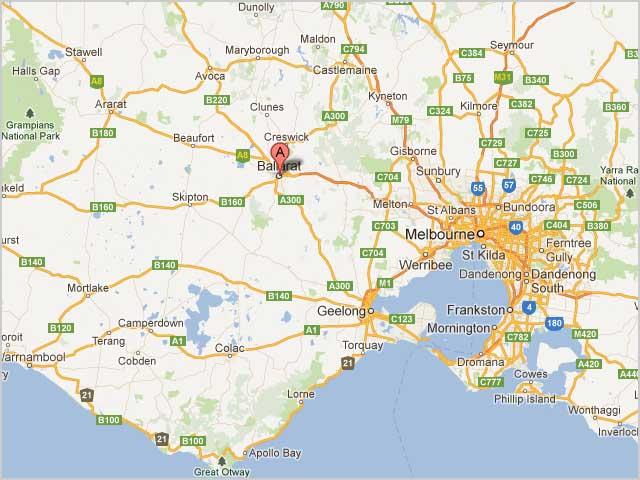 Ballarat Australia  City new picture : ballarat2