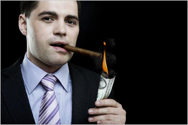 burning-money