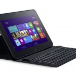Latitude 10 Tablet with Kensington KeyFolio Expert
