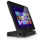 Latitude 10 Standard Tablet in Dock
