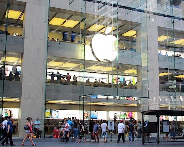 AppleStoreSydney
