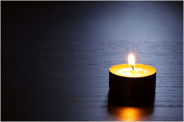 November 2015 Paris attacks - Page 3 Candle