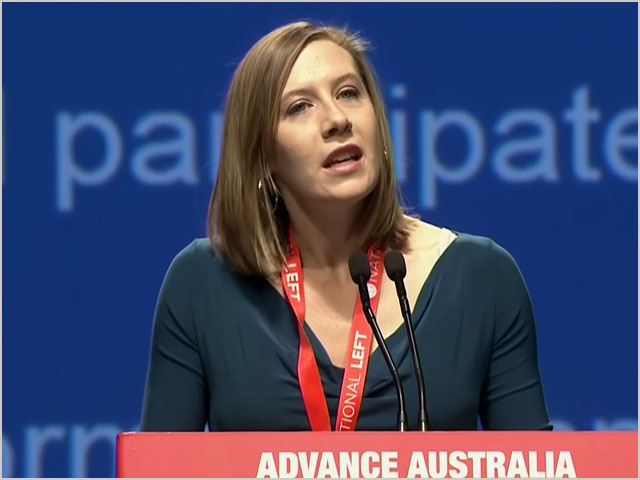 Labor Pledges Data Retention Policy Review Delimiter