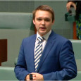 Suddenly, Australia's tech sector has a new champion: Wyatt Roy